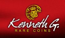 Kenneth G Rare Coins